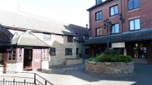 1 bed Flat in Burleigh House, Rushden...