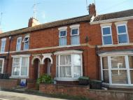 Terraced property in Spencer Road, Rushden...