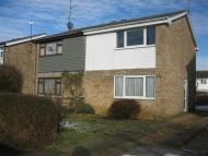 semi detached house to rent in Benedict Close, Rushden...