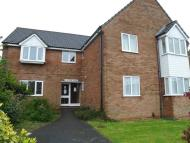 Flat to rent in Albisdene Court, Rushden...