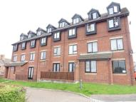 Flat in Hadleigh House, Rushden...