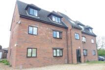 Flat to rent in Moor Road, Rushden...
