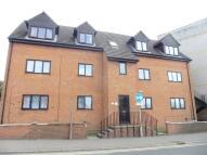 Flat to rent in Rectory Road, Rushden...