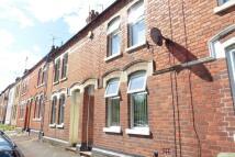 2 bedroom Terraced house to rent in Fletcher Road, Rushden