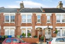 Ambergate Street Terraced property for sale