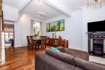 4 bed Terraced home for sale in Tradescant Road, Vauxhall