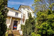 semi detached home for sale in Stockwell Park Crescent...