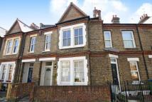 Wooler Street Flat for sale