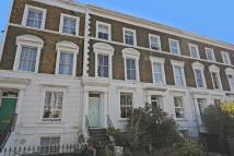 Flat in Richborne Terrace, Oval