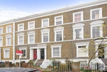Flat for sale in Richborne Terrace, Oval