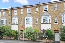 Terraced property for sale in Merrow Street, Walworth