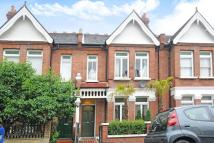 4 bed Terraced house in Halsmere Road, Camberwell