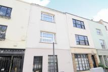 2 bedroom Terraced house for sale in Windmill Row, Kennington