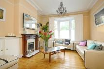 Terraced house for sale in Akerman Road, Oval