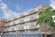 Flat in Madron Street, Walworth