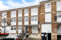 semi detached property in Lorrimore Square...