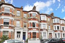 Flat in Crewdson Road, Oval