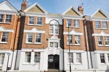 Flat for sale in Liberty Street, Oval