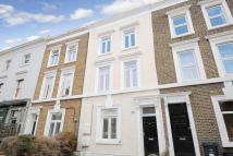Flat for sale in South Lambeth Road...
