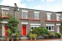 Heralds Place Terraced house for sale