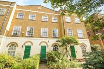 Terraced house for sale in Clapham Road, Stockwell