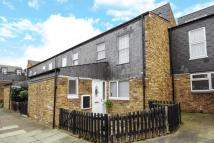 4 bed Terraced house for sale in Lord Holland Lane...
