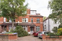 Flat for sale in Chatsworth Road...