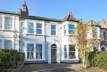 Terraced property in Wellmeadow Road, Catford...