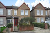3 bedroom semi detached home for sale in Wellmeadow Road, Catford