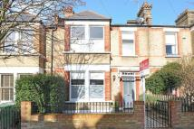 4 bed Terraced house for sale in Kellerton Road...