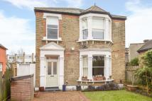 Detached house for sale in Handen Road, Lee