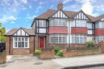 3 bed semi detached home for sale in Senlac Road, Lee