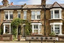 3 bed Terraced property in Leahurst Road...