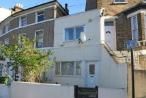 Terraced home for sale in Courthill Road...