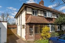 semi detached home for sale in Westhorne Avenue, Eltham