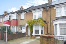 Jutland Road Terraced property for sale