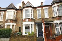 Terraced home in Longhurst Road...