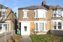 1 bed Flat for sale in St. Mildreds Road, Lee