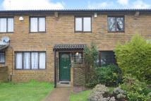 2 bed Terraced home for sale in Melrose Close, Lee
