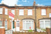 Terraced home for sale in Manor Lane, Lee