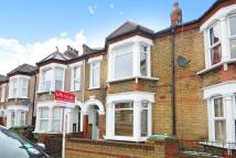 3 bedroom Terraced home for sale in Fernbrook Road...