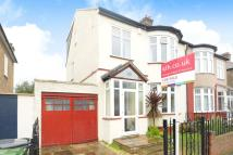4 bedroom Terraced property in Holme Lacey Road, Lee