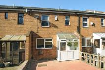 Terraced house in Rose Way, Lee