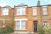Manor Lane Terraced house for sale