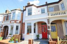3 bed Terraced home for sale in Rembrandt Road...