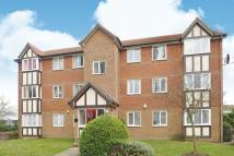 Flat for sale in Cumberland Place...