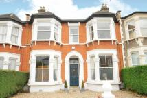 3 bedroom Terraced house in Minard Road, Hither Green