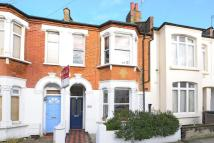 Flat for sale in Longhurst Road...