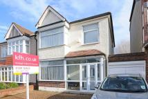 3 bedroom semi detached home in Harland Road, Lee