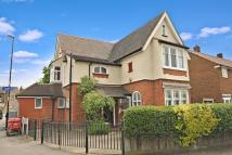 5 bedroom Detached property for sale in Manor Lane Terrace...